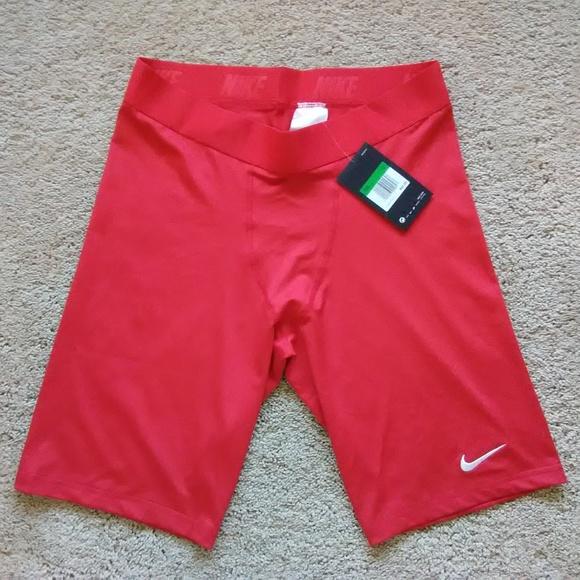 Nike Men's Running Spandex Shorts/NWT